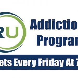 RU addictions program
