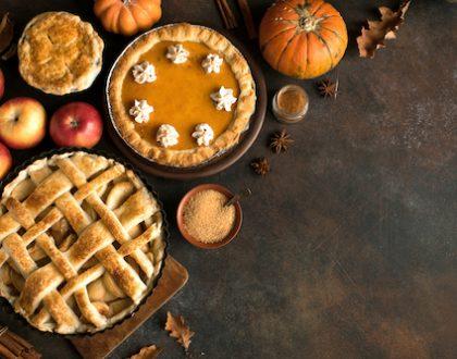 Praise & Pie Service